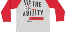 Get your official See The Ability merchandise!