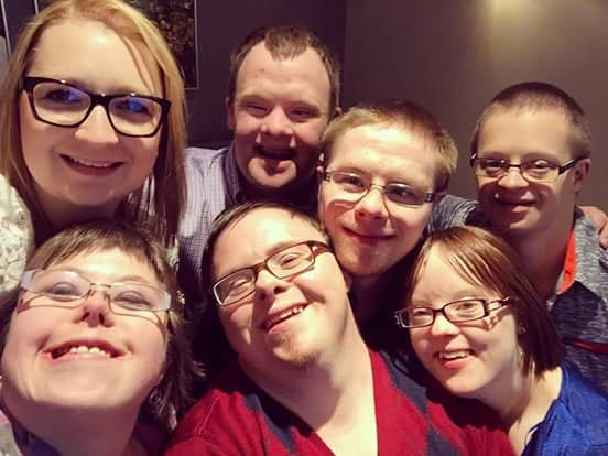 Down syndrome dating website