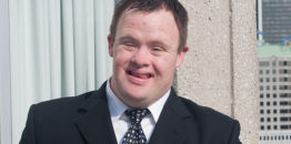 VATTA's Matthew MacNeil to speak at the United Nations on World Down Syndrome Day