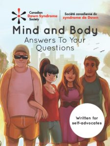 Mind and Body Cover