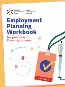 Employment Planning Workbook Cover