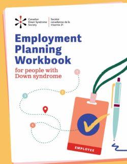 Employment Planning Workbook Cover