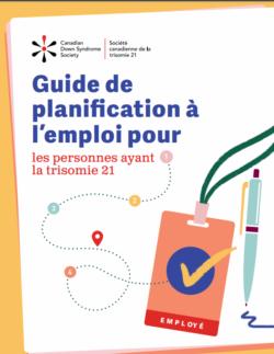 Employment Planning Workbook French
