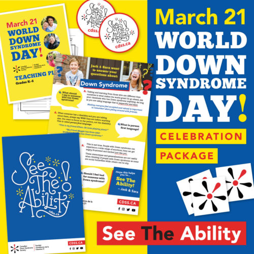 World Down Syndrome
